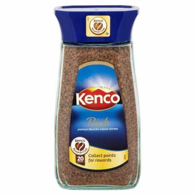 Kenco Rich Instant Kávé 200g