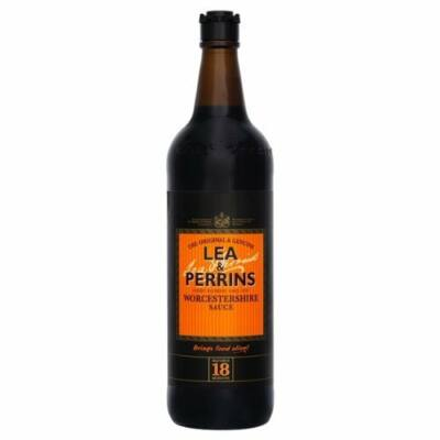 Lea & Perrins Worcestershire Sauce | 568ml
