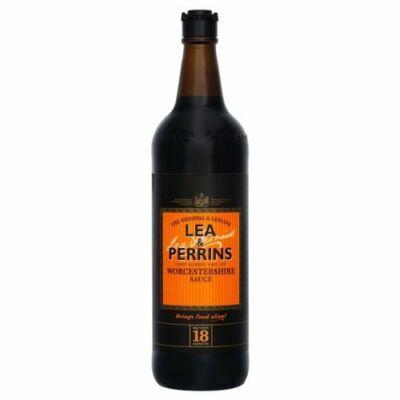 Lea & Perrins Worcestershire Sauce   568ml