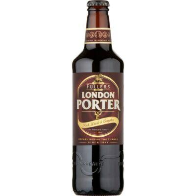 Fullers London Porter (500ml, 5.4%)