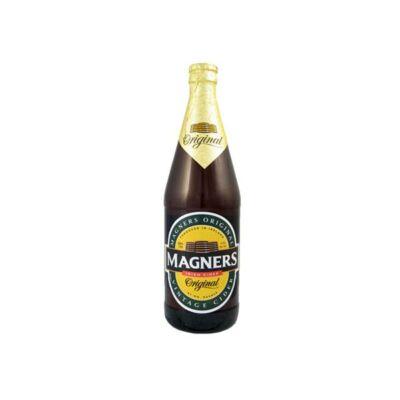 Magners - Irish Cider (4,5%, 568ml)