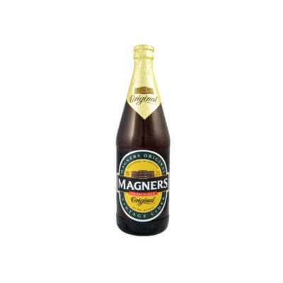 Magners - Irish Cider (4,5%, 568ml)