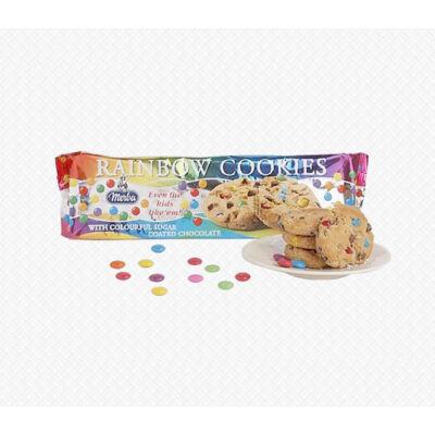 Merba Rainbow Cookies 150g