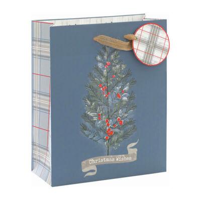 Tom Smith Karácsonyi Ajándéktáska - Közepes