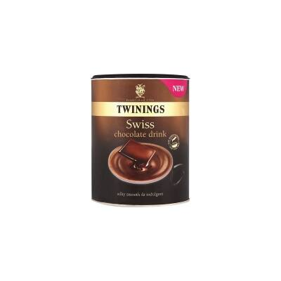 Twinings Luxury Swiss Chocolate Drink 350g