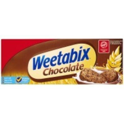 Weetabix Chocolate 12 db