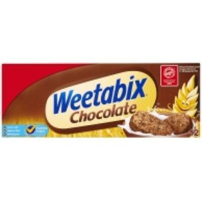 Weetabix Chocolate 12 db
