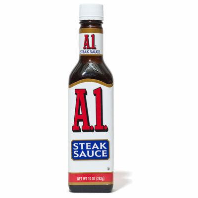 A1 Steak Sauce 283g