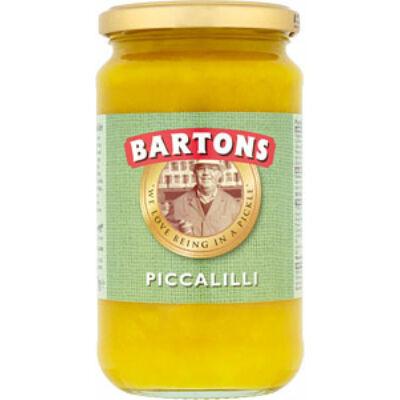 Bartons Traditional Piccalilli 439g