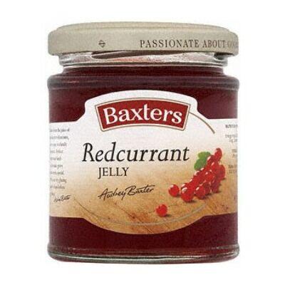 Baxters Redcurrant Jelly (Ribizli zselé) 210g