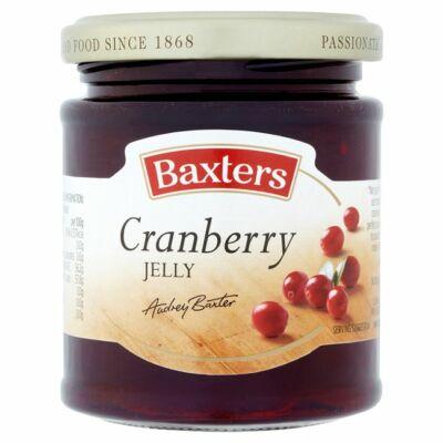 Baxters Cranberry Jelly - Vörösáfonya zselé 210g