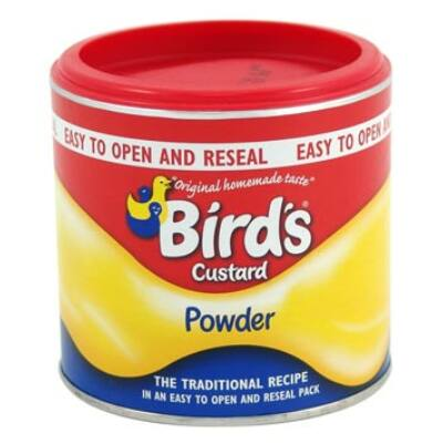 Birds Custard Por 300g