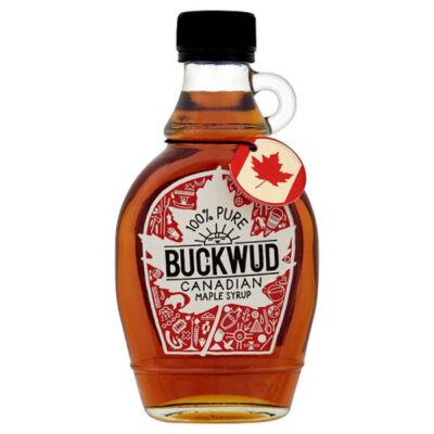 Buckwud Pure Maple Syrup - 100% juharszirup 250ml