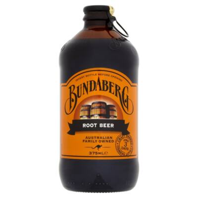 Bundaberg Root Beer 375ml