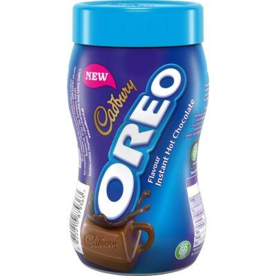 Cadbury Oreo Instant Hot Chocolate 260g
