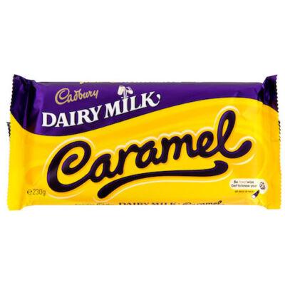 Cadbury Dairy Milk Caramel 120g