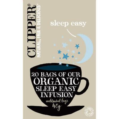 Clipper Bio Sleep Easy Tea 20 db filter