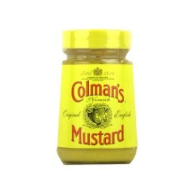 Colman's Mustár - 100g