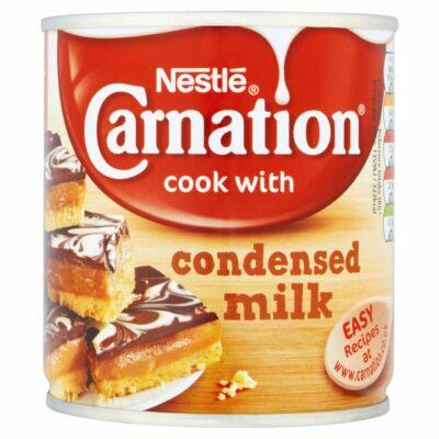 Nestlé Carnation Sweetened Condensed Milk 397g