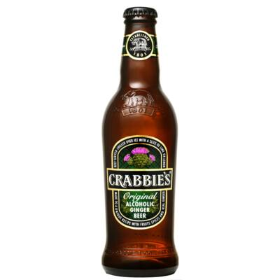 Crabbies Original 330ml