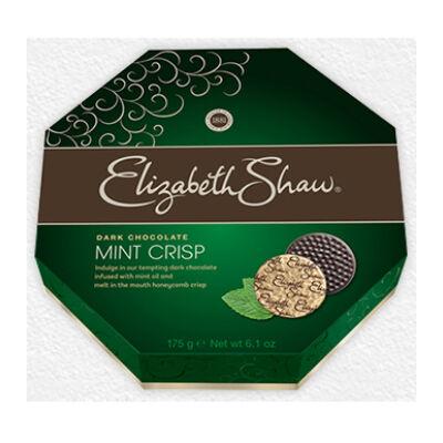 Elizabeth Shaw Dark Mint Crisp 175g
