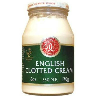Devon Clotted Cream 170g