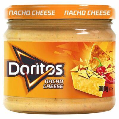 Doritos Nacho Cheese Dip 300g - Sajtos mártogatós szósz