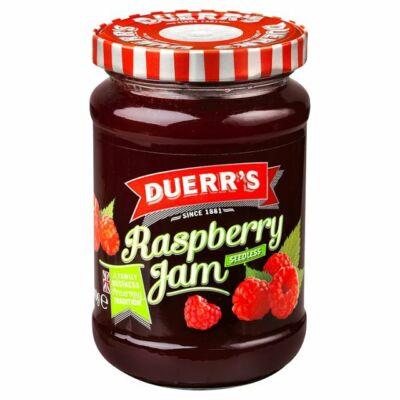 Duerr's Seedless Raspberry 340g