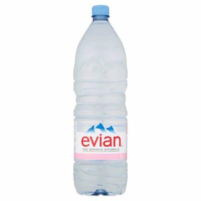 Evian Still Mineral Water 1,5L