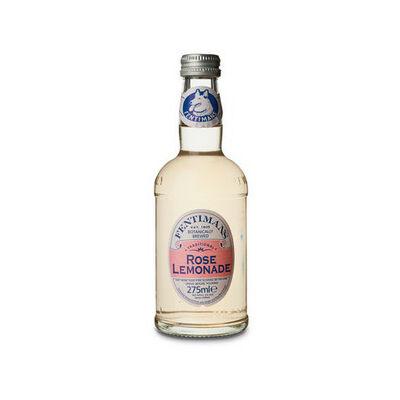 Fentimans Rose Lemonade 275ml