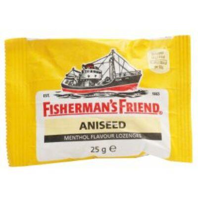 Fisherman's Friend Aniseed 25g