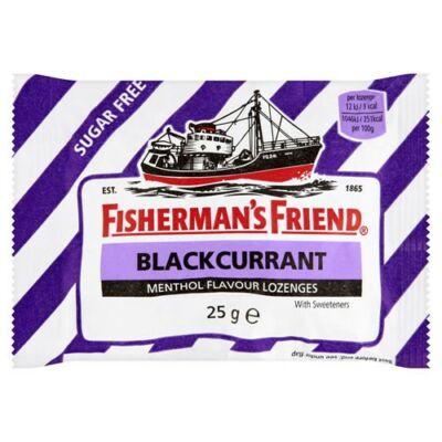Fisherman's Friend Blackcurrant 25g