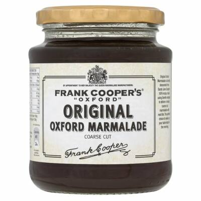 Frank Cooper's Original Oxford Marmalade 454g