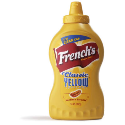 French's Classic Mustard 226g
