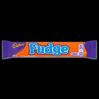 Cadbury Fudge