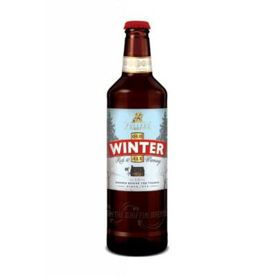 Fullers Old Winter Ale (500ml, 5.3%)