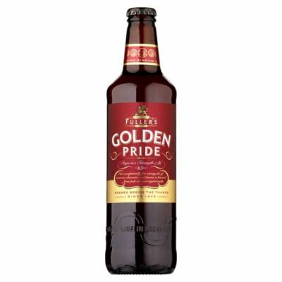 Fullers Golden Pride Ale (500ml, 8,5%)