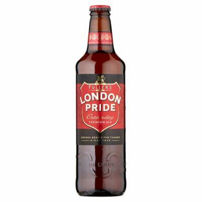 Fuller's London Pride (500ml, 4,7% )