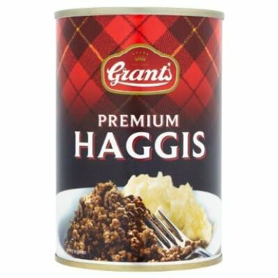 Grant's Premium Haggis 392g