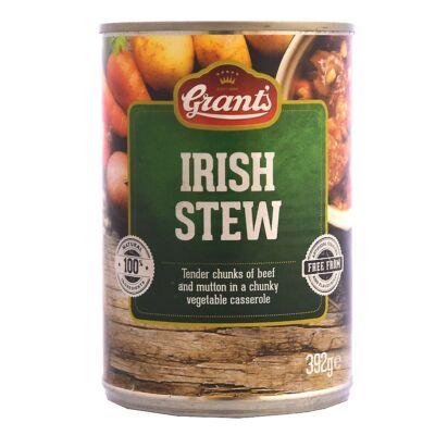 Grants Irish Stew