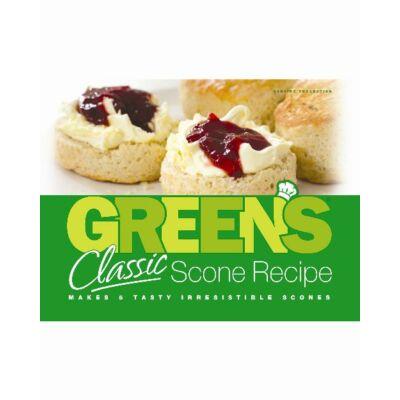 Greens Classic Scone Mix