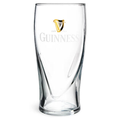 Guinness Pint Pohár