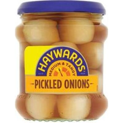Haywards Pickled Onions   400g