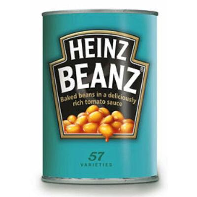 Heinz Baked Beans - Paradicsomos Bab - 415g