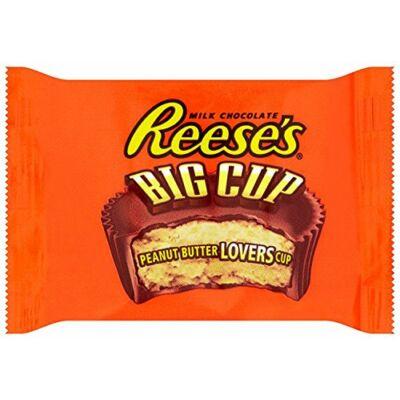 Hersheys Reeses Peanut Butter Big Cup 39g