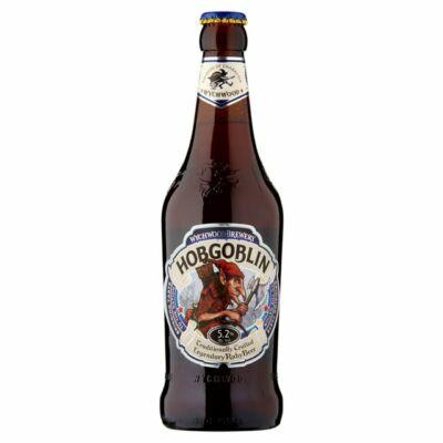Wychwood Hobgoblin (500ml, 5.2%)