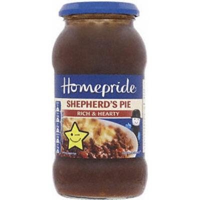 Homepride Cook-in-Sauce - Shepherd's Pie
