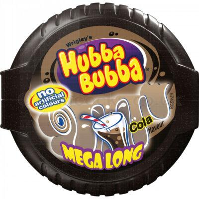 Hubba Bubba Cola Tape - Kólaízû méteres rágógumi