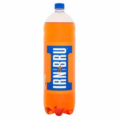 IRN BRU 2 liter