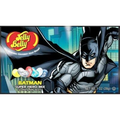 Jelly Belly Super Hero Batman 28g